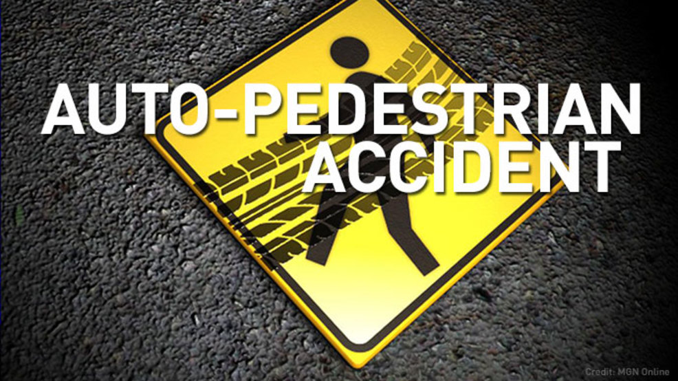 Juvenile hospitalized after being hit by a vehicle near Charleston, Hollywood