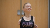 Inside the Story: Jordan High School dancer works through limitations, inspires teammates