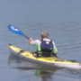 First kayak races held on Quincy Bay
