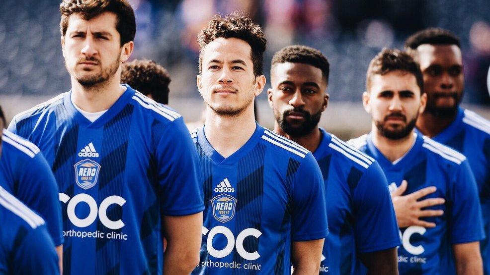 Reno 1868 FC announces 2019 promo schedule