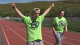 "North Schuylkill holds ""Spartan Games"" for athletes of all abilities"
