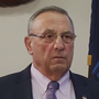 Gov. LePage sued for not releasing $1.4 million for taxpayer-funded campaigns