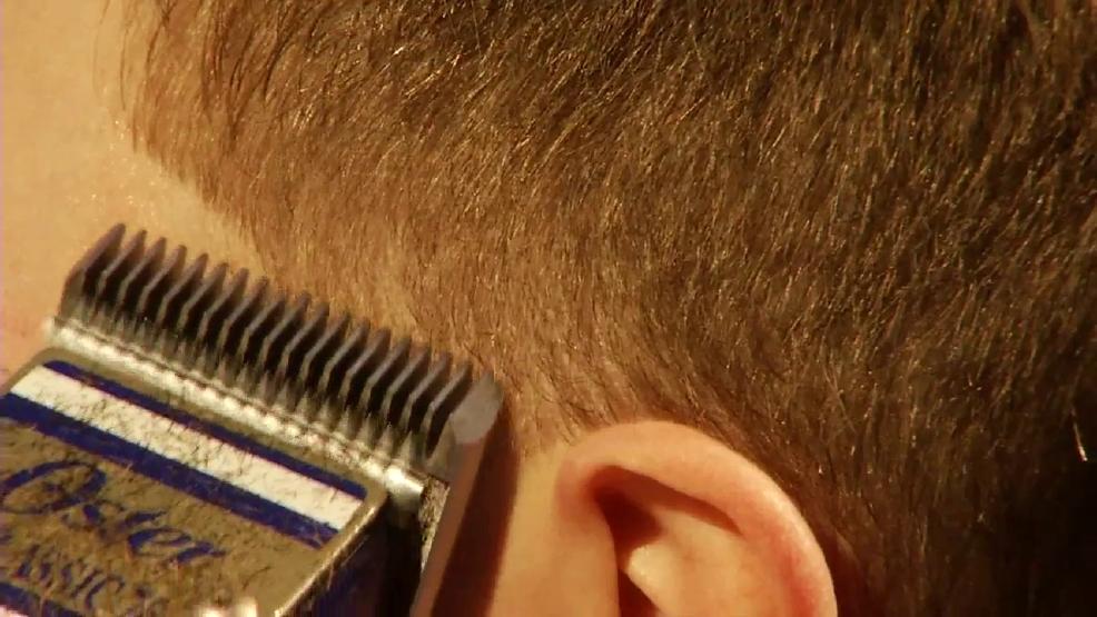 Barber Shop Portland Maine : Portland barber shop holds 24-hour cut-a-thon for Boys and Girls Club ...
