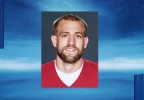 Walk on OU defensive back Ronnie LaRue was arrested Sunday, April 9, 2017 for a public intoxication incident. (soonersports.com).png