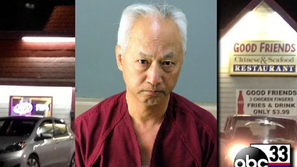 Alleged roach infested egg roll leads to refund for Asian cuisine hoover al