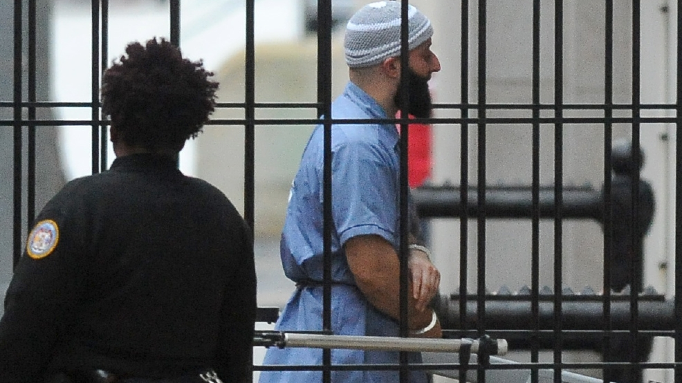 Testimony turns to cell tower data in Adnan Syed hearing