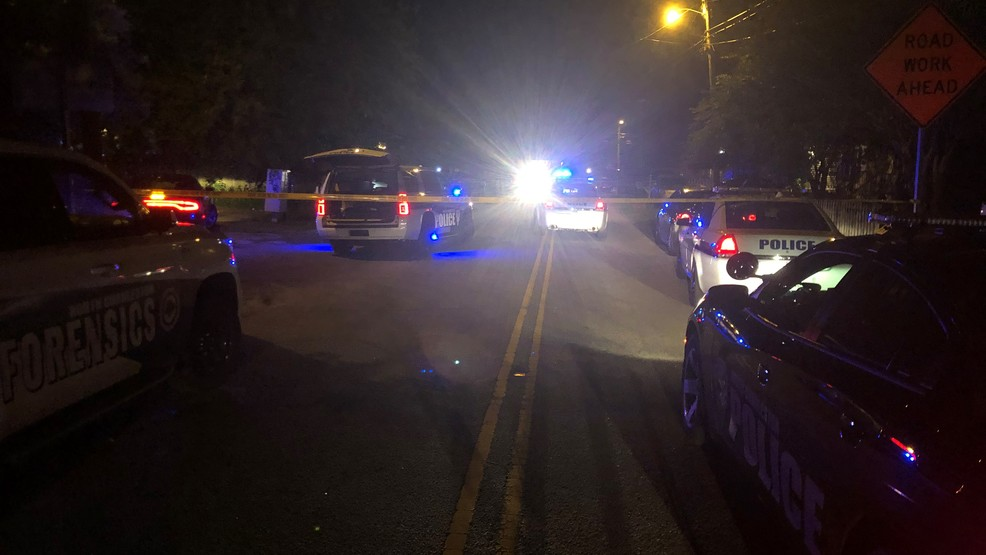 Police: Teen fatally shot during botched robbery in North Charleston