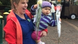 'Petal It Forward' powers smiles with flowers