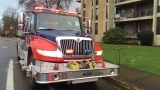 South Lane Fire investigates possible arson at Cottage Grove apartments