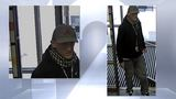 Norwood Police need help identifying a bank robber