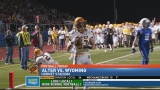 Alter eliminates Wyoming 35-7 in regional final