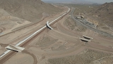 Boulder City prepares for first stretch of new interstate I-11 to open