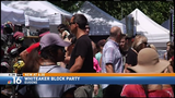 11th Annual Whiteaker Block Party showcases neighborhood