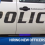Kalamazoo to boost police and fire force