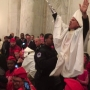 Protesters interrupt Sessions confirmation hearing, shout 'no Trump no KKK no fascist USA'