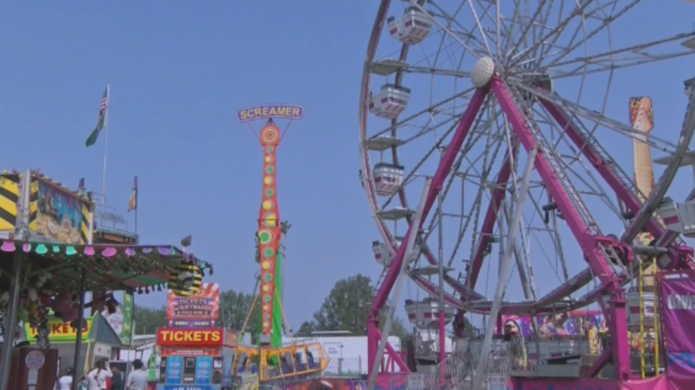 More acts announced for the Central Washington State Fair