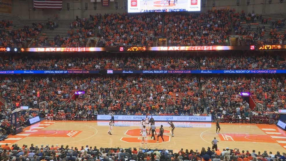 Espn S College Gameday Set To Visit Carrier Dome For