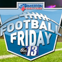 Football Friday Playoff Games for Nov. 17