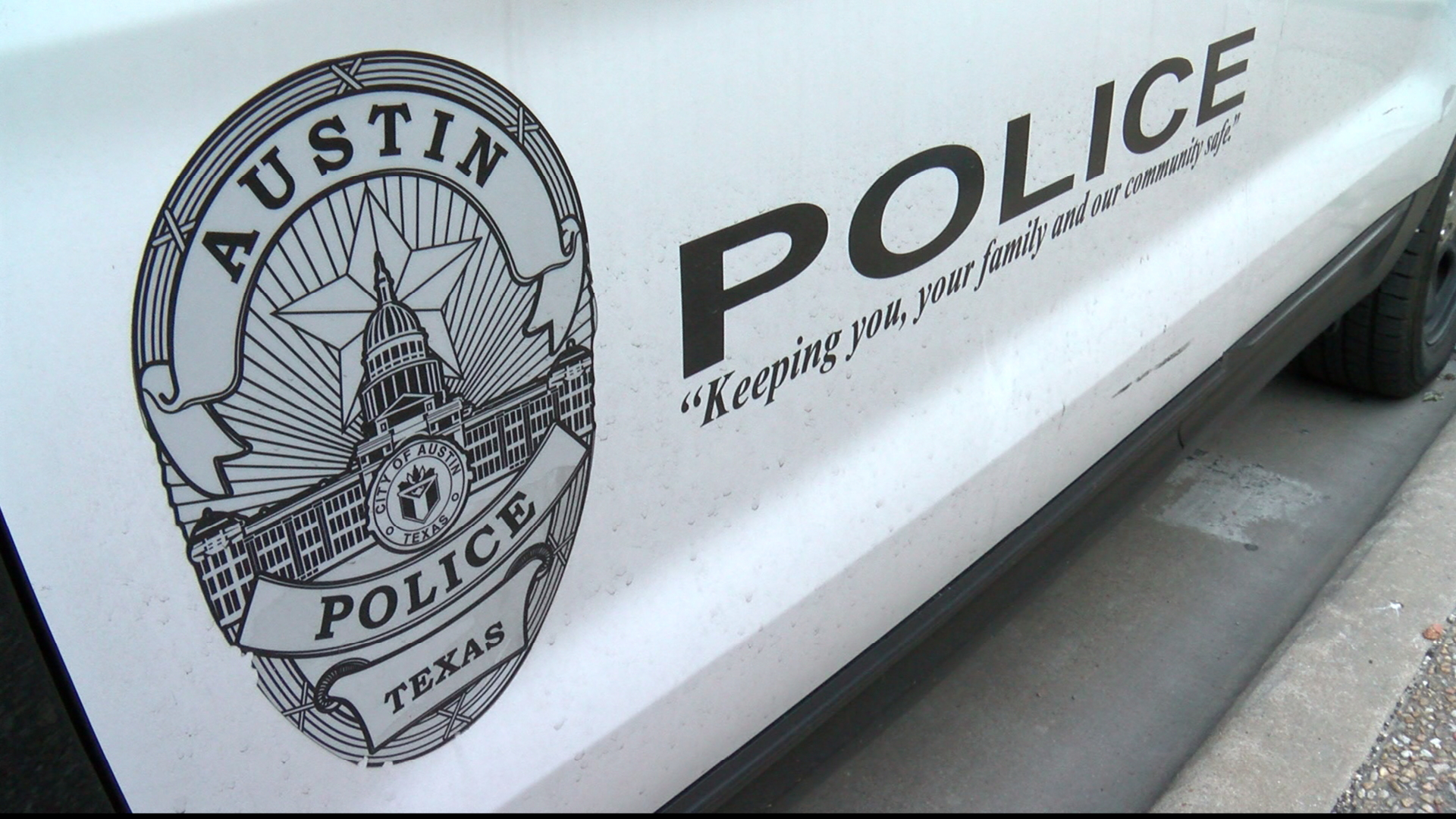 Austin Police say a woman was shot in the stomach in far West Austin. (File photo: CBS Austin)