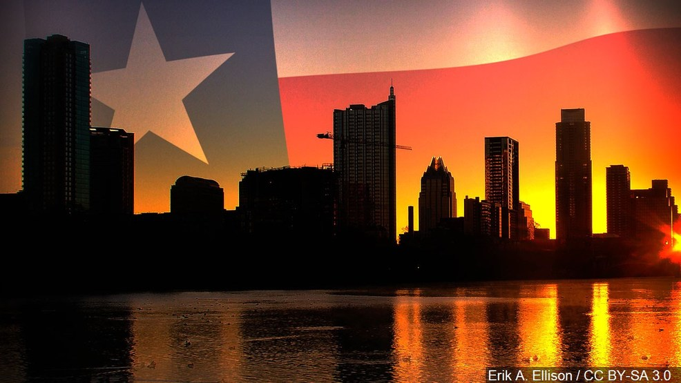Keep Austin Austin Memo Suggests Changing Texas City