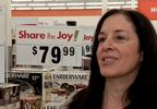 Share the Joy! Woman visits Big Lots to give to charity, receives $500 shopping spree