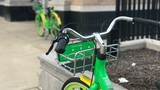 LimeBike reports record day in South Bend