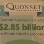 New study breaks down economic impact of Quonset Business Park