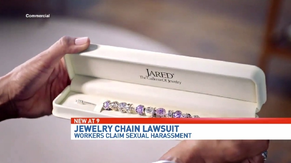New lawsuit filed against Jared Kay Jewelers owners from
