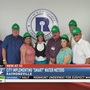 Raymondville upgrades water meters