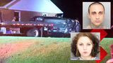 Dayton murder suspects arrested after police chase and crash in Evendale
