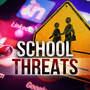 Threats cancel classes in Montana