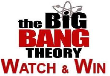 Big Bang Watch and Win