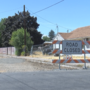 Road project closes streets for a week