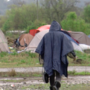 """We're homeless. We need help."" - Chattanooga starts Day 1 of Tent City relocation"