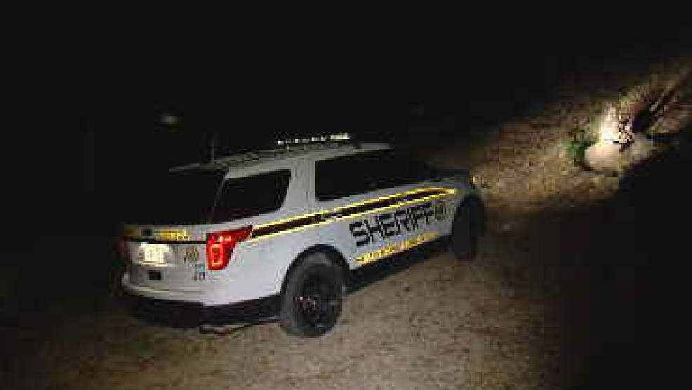 Overnight Shooting Death in Marion County | WTVC