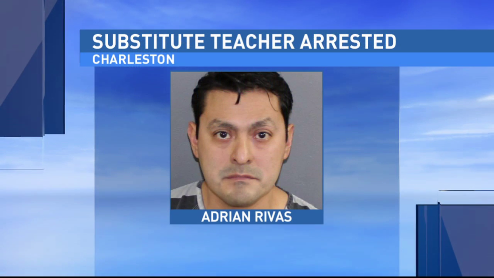 Parents seek answers after Charleston substitute teacher's