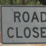 Speed bump installations prompt Monday road closures