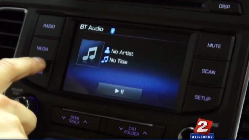 Consumer Reports: Best and worst of infotainment systems   KATU