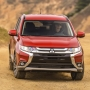 2016 Mitsubishi Outlander, Outlander Sport recalled to fix door latch glitch