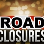 SCDOT announces several road closures in the Midlands