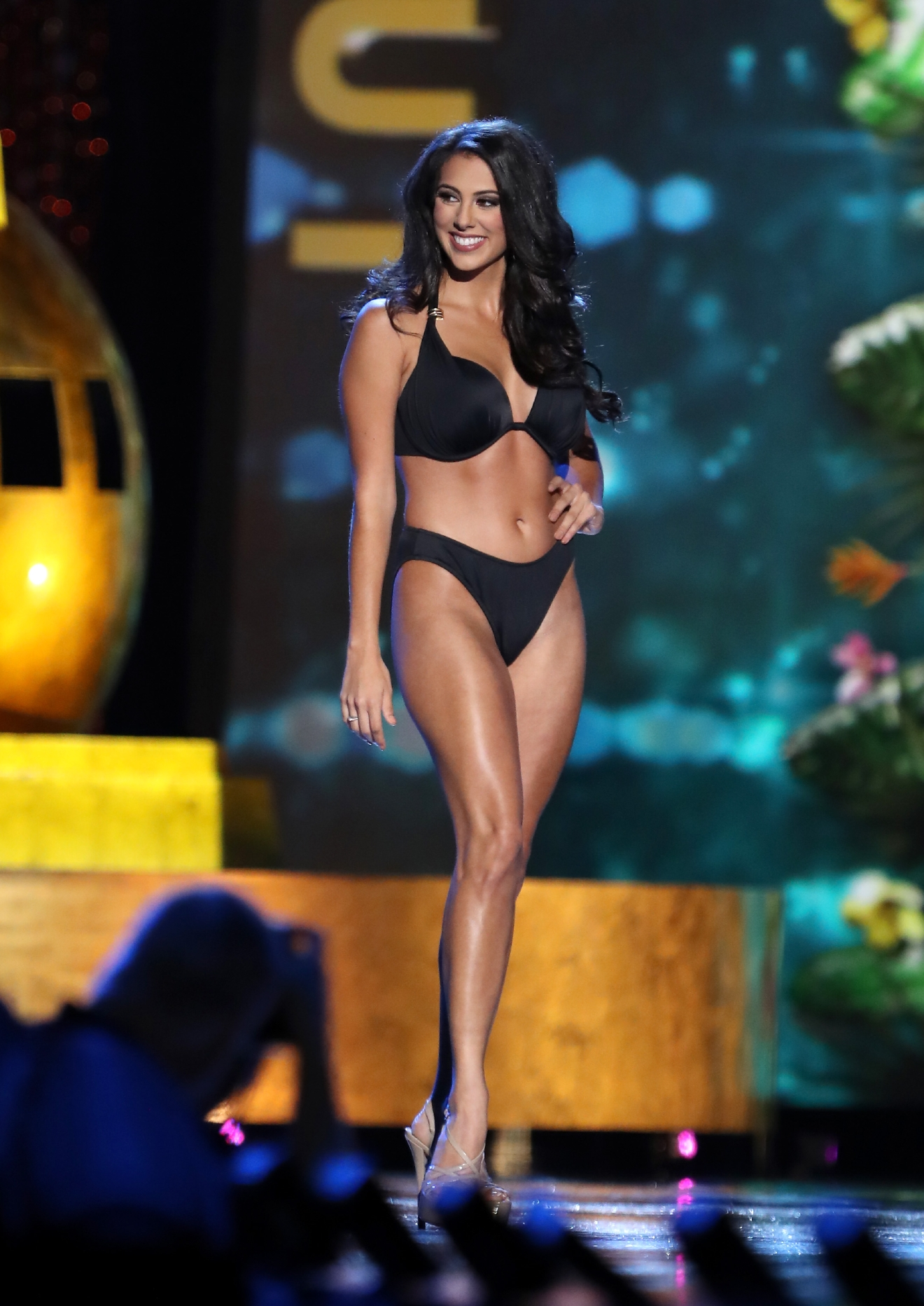 Gallery 2017 Miss America Prelims Day 3 Wjla