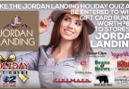 Holiday Quizzes - Jordan Landing Top Holiday Toy Contest