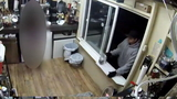 Man tries to rape bikini barista