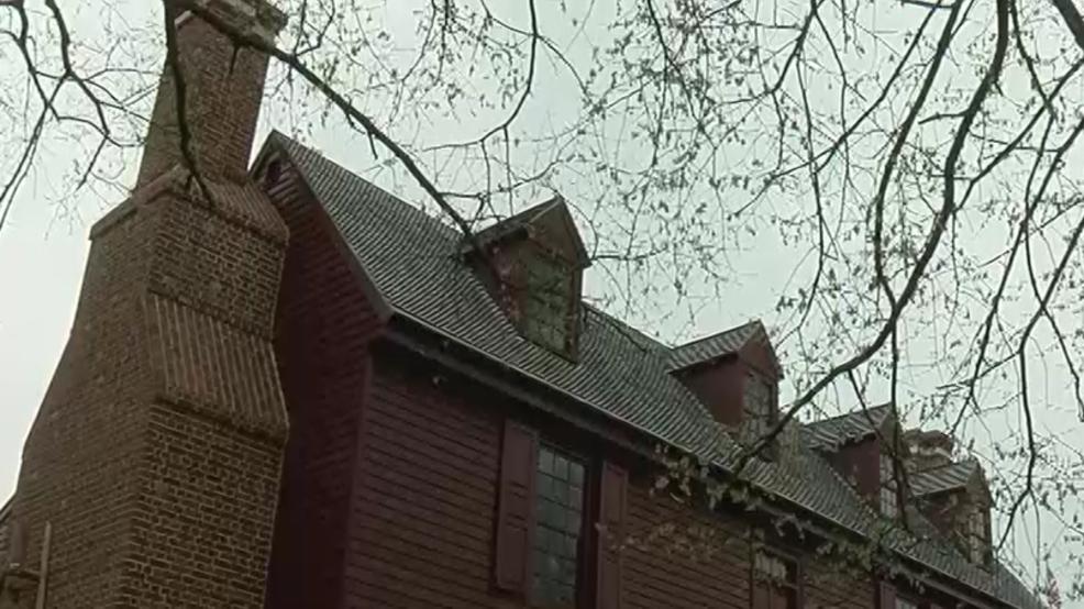 Toyota Stafford Va >> Replica of George Washington's boyhood home open to public in Virginia | WJLA