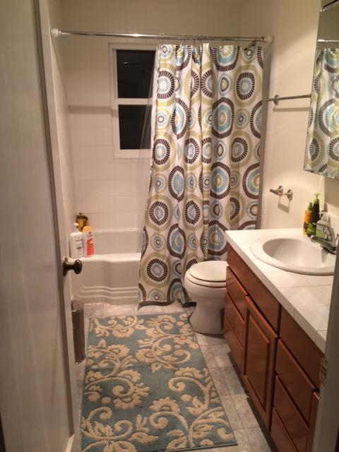 When we posted that our friends at Bath Fitter N.W. wanted to spruce up a viewer bathroom with a shower or tub upgrade - we weren't sure they response we'd get. But the photos have flooded in, all requesting that they be picked for Bath Makeover! Take a look at these viewer photos, and let us know who you think deserve the #BathUpgrade! (Image: Hanady Kader)