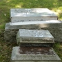 KDPS investigating after 80 headstones vandalized at Riverside Cemtery