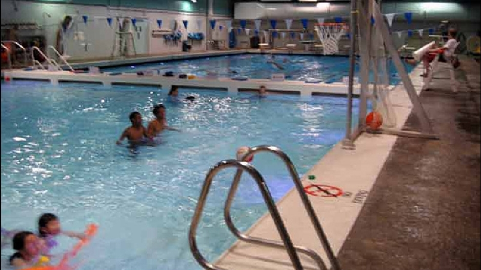 Seattle announces 39 women only 39 swimming program komo - Female only swimming pool melbourne ...