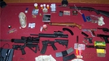Guns, drugs, money seized in Kershaw Co. drug bust