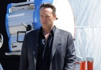 Vince Vaughn on the set of 'True Detective' in North Hollywood                                  Featuring: Vince Vaughn                 Where: Los Angeles, California, United States                 When: 25 Mar 2015                 Credit: Cousart/JFXimages/WENN.com