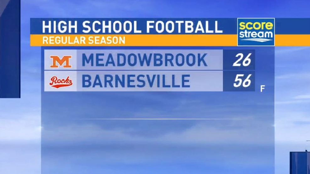 9.2.16 Highlights: Meadowbrook at Barnesville